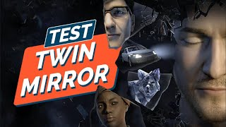 TEST - TWIN MIRROR : Une escapade convenue dans le thriller psychologique