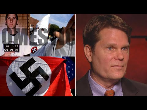 Ex-FBI Undercover Agent Warns of Growing Domestic Extremist Violence
