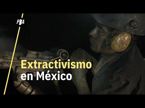 ¿Qué es el extractivismo?