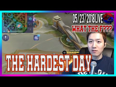 [ENG/한국어] Global No.1 Lesley / North America Marksman / Gosu