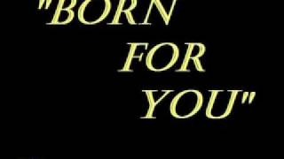 Born For You - David Pomeranz