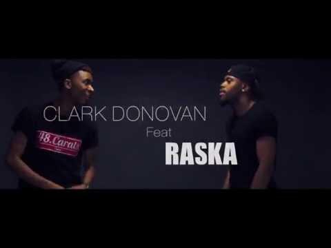 Clark Donovan feat Raska - Kamutshima (Teaser)