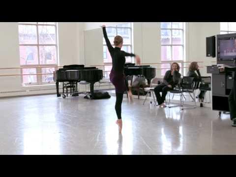 Behind the Scenes: Helen Pickett