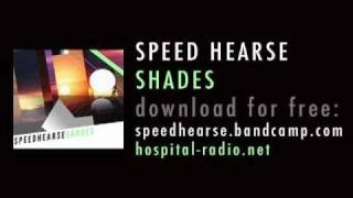 Speed Hearse - My Friend George (Lou Reed cover)
