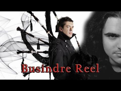 Busindre Reel • Keyboard Cover