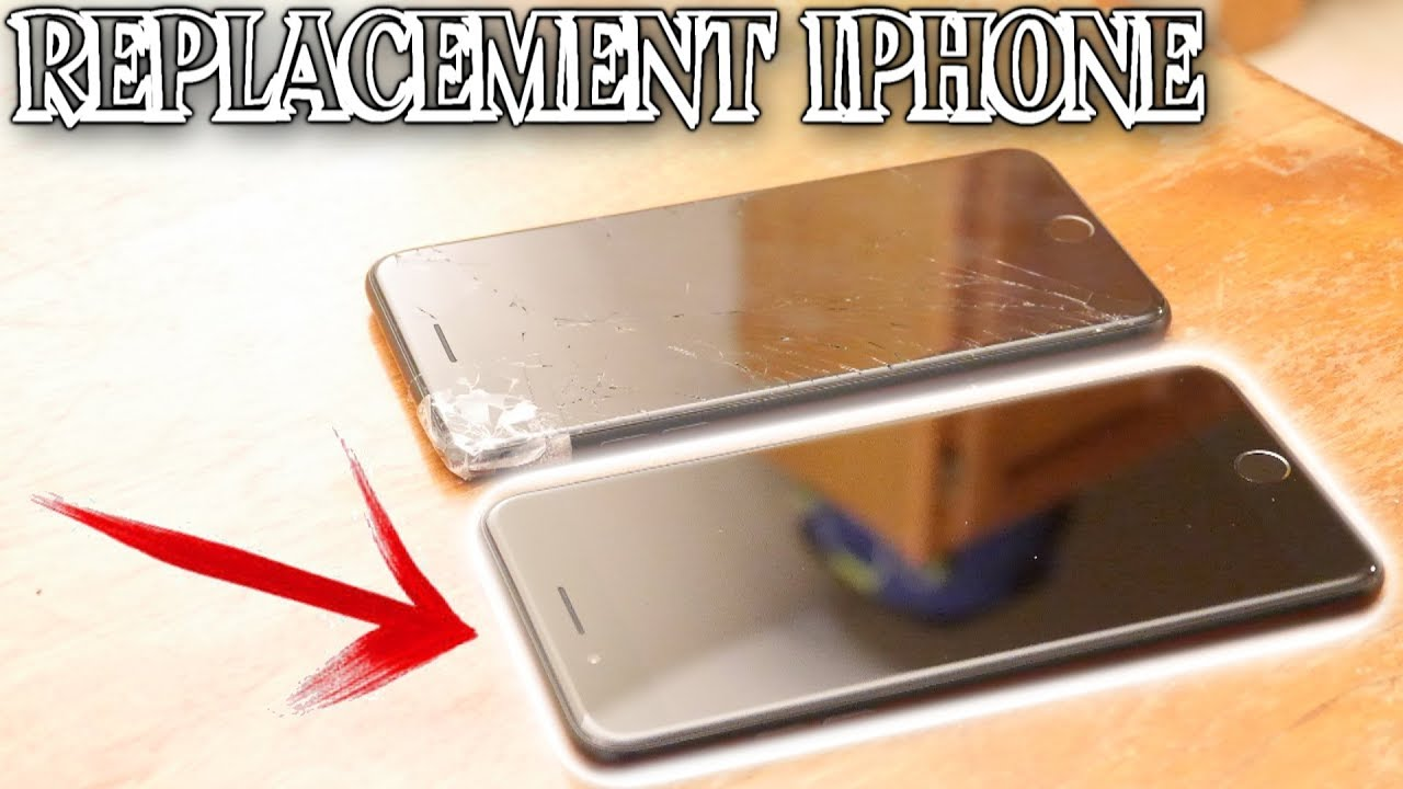 Asurion Iphone 7 Plus Replacement Experience Youtube