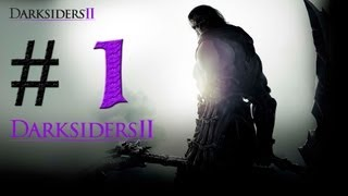 DarkSiders II Walkthrough - DarkSiders 2 Español Walkthrough Parte 1 | Prologo | Guia Let