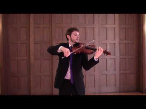 Paganini 24th Caprice