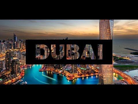 Welcome to Dubai - 2018