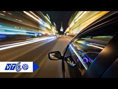 Quý hơn vàng: Kinh nghiệm lái ôtô ban đêm | VTC