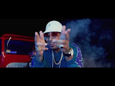 Zyron X Ñengo Flow X Jowell – Bien Mala ( Video Oficial )