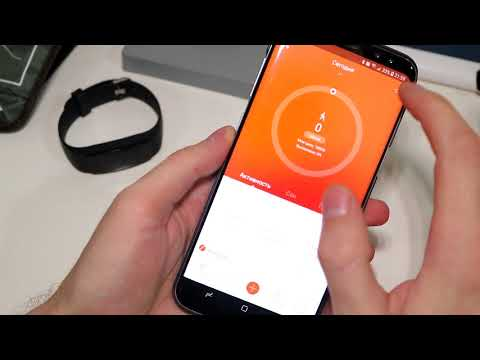 Смарт Браслет для Здорового образа Жизни Smart Heart Rate Bracelet Monitor ID107 Plus