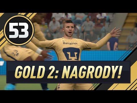 Nagrody za GOLD 2! - FIFA 17 Ultimate Team [#53]