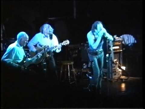 Jethro Tull  - Look into the Sun - Live 1992