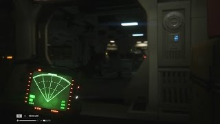 Alien: Isolation - PC Gameplay Max Settings