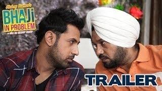 Bha Ji In Problem - Official Trailer   Gippy Grewal, Akshay Kumar, Gurpreet Ghuggi   15th Nov