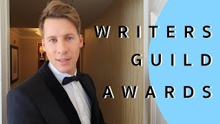 Video You're a WINNER Baby! | WGA AWARDS 2018 I Tom Daley download MP3, 3GP, MP4, WEBM, AVI, FLV April 2018