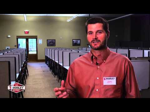 Worley Auto Adjusters Learn the Ropes