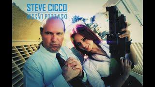 Steve Cicco: Missão Popoviski (2015) - Filme Completo