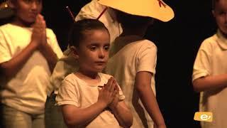 Acto Clausura curso 2017/2018 AC Coros y Danzas de Ingenio 27.07.2018