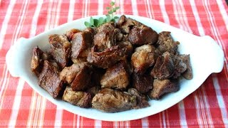 Pork Carnitas Recipe - Crispy Slow-roasted Spiced Pork Recipe