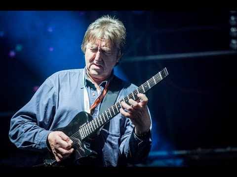 Allan Holdsworth Band feat Jimmy Haslip & Gary Husband  Jarasum Jazz Festival