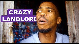 Month end & Lanlord problems (MDM Sketch Comedy)