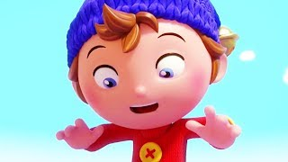 Noddy Toyland Detective | The Case of Music Player | Full Episode | Cartoons For Kids | Kids Movies
