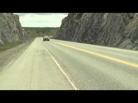 Jeep Grand Cherokee SRT8 Video Test Drive