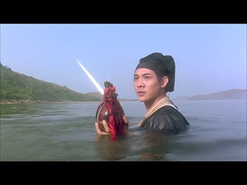 Wuxia videos - You2Repeat