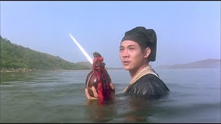 Best Chinese Action Movie | Best Classic Wuxia Movie