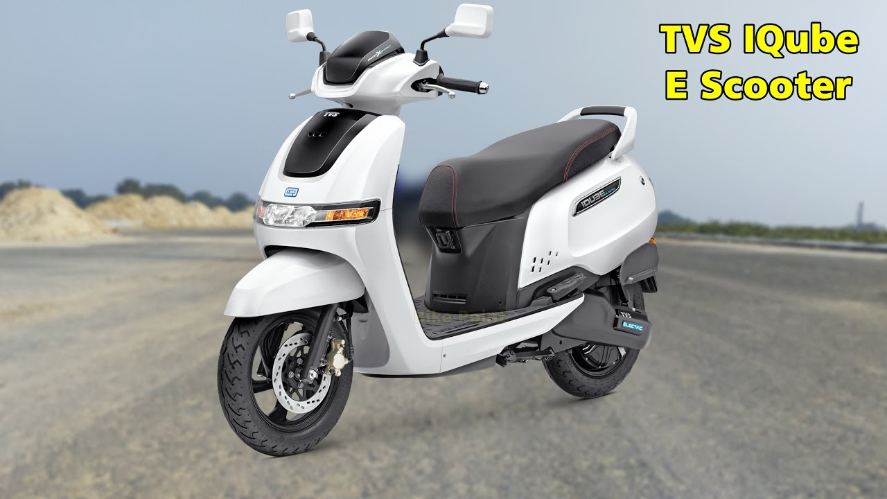 TVS ఈ-బండి ధర ₹1.24లక్షలు-వాణిజ్యం