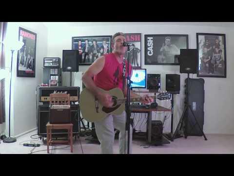 Ride Your Donkey - Joe Strummer & The Latino Rockabilly War (cover)
