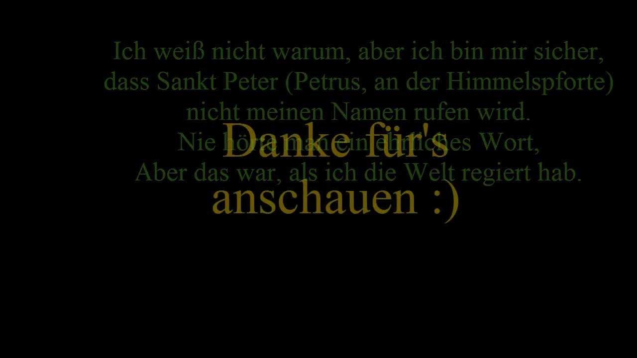 La Vida Deutsch