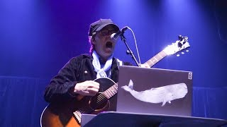 Rivers Cuomo - Take On Me (a‐ha cover) – Live in San Francisco