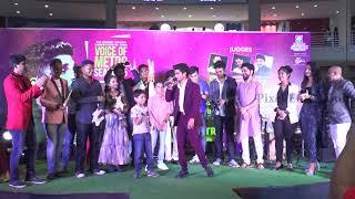 Salman Ali Indian Idol Winner of Season 10 singing DEVA SHREE GANESHA