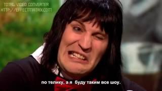 "QI   Season K Episode 2 ""Kit and Kaboodle"" rus sub русские субтитры"