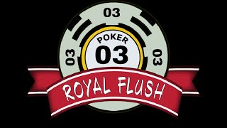 Royal Flush 03 VICHY