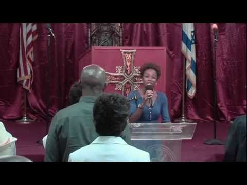More Than Anything (Praise & Worship By Ashley Manley)