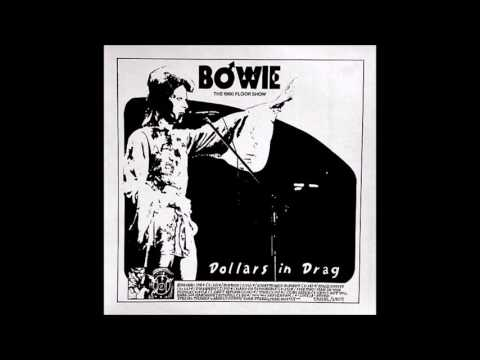 David Bowie - Dollars In Drag: The 1980 Floor Show