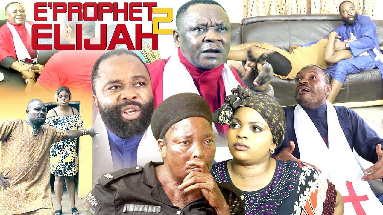 Download E'PROPHET ELIJAH [PART 2] - LATEST BENIN MOVIES