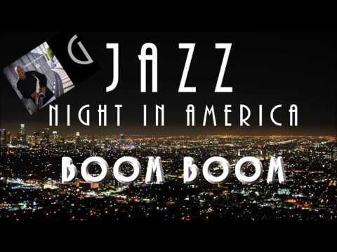 Gerald Albright - Boom Boom [G' Bonus Version 2016]