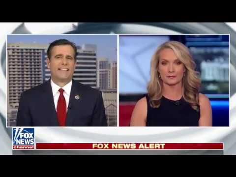 FOX NEWS: Ratcliffe discusses the impending release of the HPSCI memo