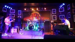 """Fine Corinthian Leather"" The Lemon City Trio Live on BRI TV"