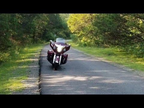 2019 Indian Chief Roadmaster Review -The Bad