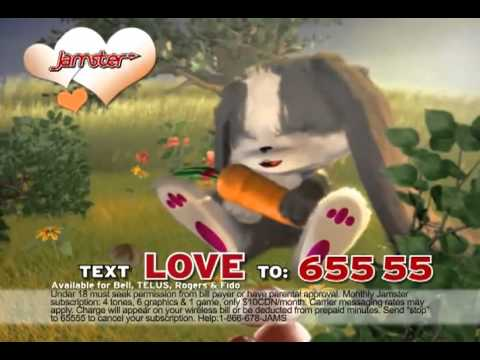 Schnuffel Bunny Cuddle Song Snuggle Song Ringtone Version