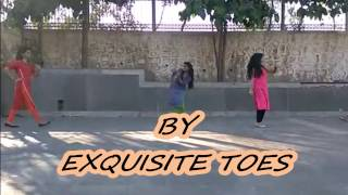 Back to Bhangra | Roshan Prince ft. Sachin Ahuja | Exquisite Toes