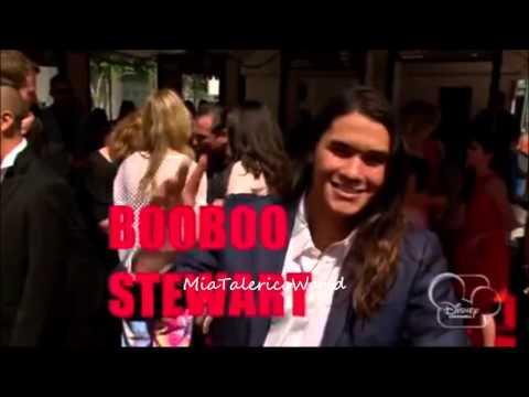 Radio Disney Music Awards 2014 Stars Introduction