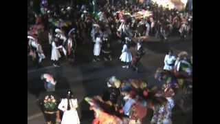 Carnaval Tepeyanco Tlaxcala
