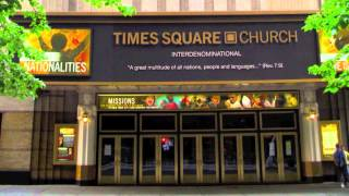 Times Square Church Exposed - Burden #3 - Unity Vs. Purity